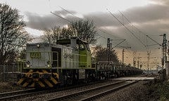 54_2019_02_22_Gelsenkirchen_Bismarck_0275_904_DE_403_CAPTRAIN_mit_Coilwagen ➡️ Herne_Abzw_Crange (ruhrpott.sprinter) Tags: ruhrpott sprinter deutschland germany allmangne nrw ruhrgebiet gelsenkirchen lokomotive locomotives eisenbahn railroad rail zug train reisezug passenger güter cargo freight fret bismarck akiem atlu bbl brll bug cbb ctd db de dispo hctor nrail rhc rpool sdehc 0275 0462 0632 0648 1024 1202 1214 1265 1266 3294 6145 6151 6152 6155 6185 6186 6241 rcedispolok rrx nationalexpress hectorrail mrcedispolok rb43 logo natur outdoor graffiti