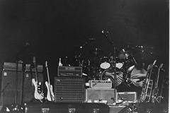 Live (Nicola Rigo) Tags: concerto live pellicola grana fotografia analogica bianco e nero black white strumenti canon ilford