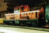 OSE66 A-9402 (stevenjeremy25) Tags: trainose hellenic greek greece railway railways rail metre metregauge 1000mm pelopennese mitsubishi athens ose diesel loco locomotive