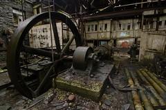 Slate Factory...
