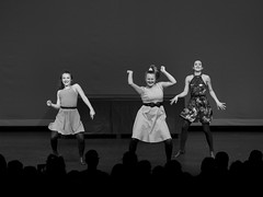 Dancers (Narratography by APJ) Tags: apj dance dancers pcti performance photography stage