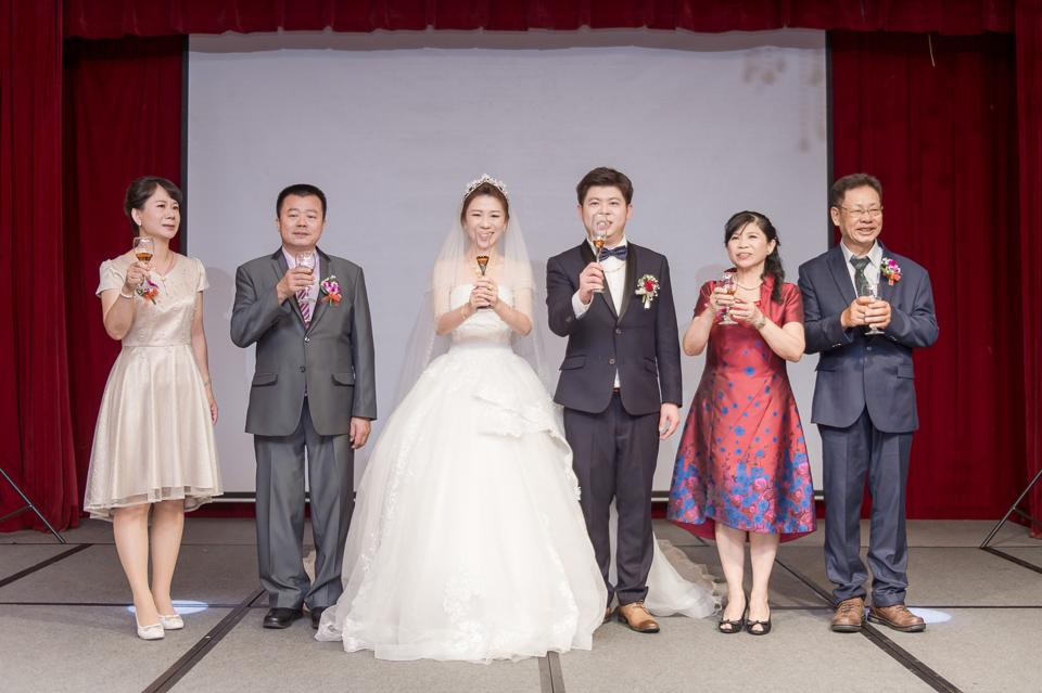 婚攝 雲林劍湖山王子大飯店 員外與夫人的幸福婚禮 W & H 105