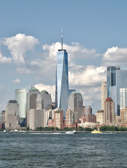 New York City 75