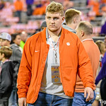 Recruits at Clemson vs Duke