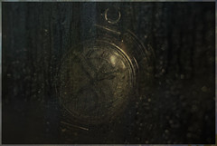 Does anybody really know what time it is? (Robin Penrose) Tags: 201811 antique time watch sliderssunday sliders ps6 layers rain hss music song 1969