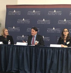 The Volume 68 Federal Circuit Symposium (Washington College of Law) Tags: americanuniversity washingtoncollegeoflaw tradeivestment patent trademark federalcircuit