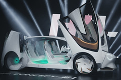 Toyota Concept (marcelo.guerra.fotos) Tags: car concept future vehicle light nikon