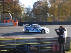 Daniel Smith - Peugeot 206cc (BenGPhotos) Tags: 2018 barc se scrapco avon intermarques championship brands hatch race racing sports motorsport car sport daniel smith acclaim contracts peugeot 206cc 206 cc flame hot rod