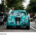 1953 Lancia Aurelia B20GT (Entrant/Driver Andrew Davenall) at the 2018 Goodwood Revival