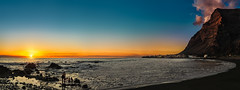 Vacation Day (Jörg Bergmann) Tags: 2018 islascanarias lumixg20f17 lagomera lamérica laplaya lapuntilla october panasonic20mmf17 panasonicdmcgf7 pancake playadelacalera vallegranrey atardecer beach canarias canaryislands coast españa gf7 gomera horizon lumix lumix20mm m43 mft micro43 microfourthirds mountain ocean panasonic panorama people puestadesol rocks sea seascape sky spain stitched sundown sunset surf travel vacation water μ43 autumn fall otoño herbst lapalma wallpaper