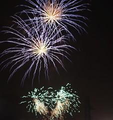 IMG_2404 (lesleydoubleday) Tags: meltonmowbray meltonboroughscenes fireworks twinlakes