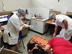 Unidad de salud de San Rafael Cedros, Cuscatlán 5