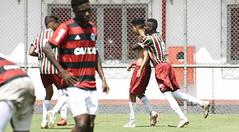 Sub-15 Fluminense x Flamengo 10.11.2018 (Fluminense F.C.) Tags: estadual futebol jogando