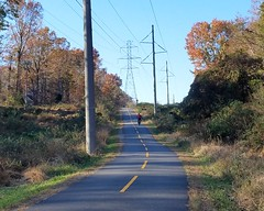 2018 Bike 180: Day 182 - Hill (mcfeelion) Tags: cycling bike bicycle wod restonva autumn foliage bike180 2018bike180