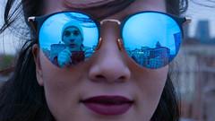 Glasses Selfie (Ol_Z) Tags: newyork newyork2018 nyc peopleofnewyork nyc2018 streetphoto newyorkautumn streetpic bigapple selfie selfienyc selfienewyork