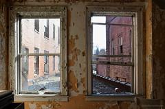 Rich (gregador) Tags: brownsville decayed abandoned urbex urbanexploration urbanexploring windows color view apartmentbuilding