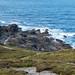 Malin Head Signal Station. Wild Atlantic Cycling Tour Day 7