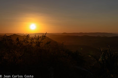 Sunset in Monte das Gameleiras. Brasil. (jcfcosta) Tags: flickr d750 night nikon paisagem landscape brazil brasil sky sertão sun sunset