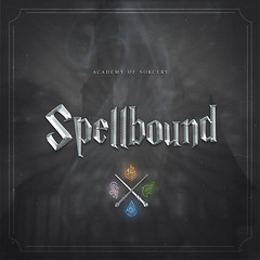 MadPea Spellbound (MadPea Productions) Tags: madpea games game spellbound magic mystery murder darkness light solve puzzles spells excitement decor prize prizes event events collaborator collaborators achievements