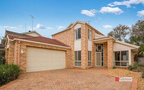 24 Gindurra Avenue, Castle Hill NSW