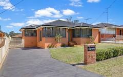 36 Rudd Street, Narellan NSW