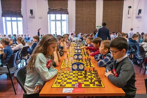 VIII Turniej Szachowy o Szablę Piłsudskiego-15