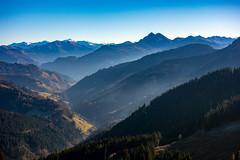 Gabühel (bernd.kranabetter) Tags: dientenamhochkönig autumn gabuehel nature mountains trees