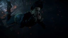 Until Dawn (Matze H.) Tags: until dawn emily hanging tower fire dark darkness horror game playstation 4 pro hd wallpaper 1080p
