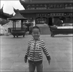 Shanghai GP3 B&W Film (nickthepluto) Tags: shanghaigp3 mamiyac330 mamiyasekor8028 expiredfilm