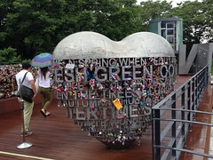 "korea-seoul-tower-locks-of-love-2014-photo-jul-03-12-28-15-am_14645469934_o_42024381281_o • <a style=""font-size:0.8em;"" href=""http://www.flickr.com/photos/109120354@N07/45266453525/"" target=""_blank"">View on Flickr</a>"