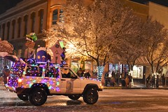 "Baker County Tourism – basecampbaker.com 51171 (TravelBakerCounty) Tags: ""bakercity"" historic downtown mainstreet oregon ""easternoregon"" ""bakercountytourism"" basecampbaker ""basecampbaker"" ""bakercounty"" christmas holidays parade ""christmasparade"" visitbaker ""visitbaker"" smalltownchristmas christmastraditions tourism ruraltourism holidayfestivals travel holidaytravel embraceoregon traveloregon"