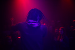 LMH09411 (hoganlobbs) Tags: koi nikkoi maurice frederick md maryland rap rappers hiphop hip hop shippensburg chambersburg pa rello imrello loganhobbs logan hobbs hobbslog hobbslogan hoganlobbs thought lot live