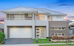 21 Dorrigo Road, Kellyville NSW