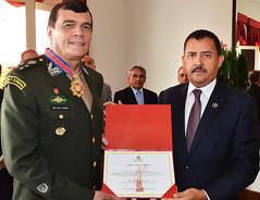 Entrega da Medalha Cândido Mendes ao General Paulo Sérgio Nogueira (TJMA Oficial) Tags: tjma medalha cândido mendes maranhão judiciário
