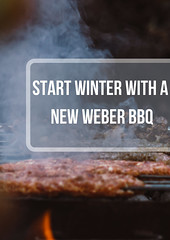 Start Winter With A New  Weber BBQ (tonguengrooveflooringseo) Tags: weber bbq