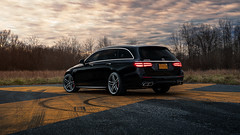 MERCEDES E63S AMG 2 (Arlen Liverman) Tags: exotic maryland automotivephotographer automotivephotography aml amlphotographscom car vehicle sports sony a7 a7iii mercedes amg e63s sunset
