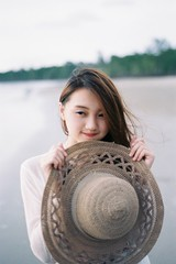 FUJI 100 (32) (Waynegraphy) Tags: waynelee waynegraphy photography photographer photo nikon nikonf3 fujifilm film outdoor shooting malaysia girl ladies 50mm 50mmf18d