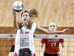 2018 Nebraska State Volleyball Championships (HuntingtonPhotos) Tags: 2018nebraskastatevolleyballchampionships 2018 volleyball nebraska nikon d5 haroldhouserphotography huntingtonphotos sports hmfrphotos