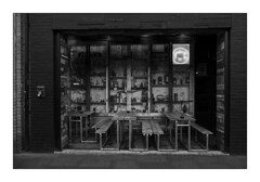 cafe (philipsherrington) Tags: street blackandwhite xt2