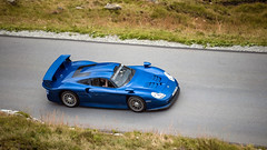 GT1 (Mattia Manzini Photography) Tags: porsche 911 996 gt1 supercar supercars cars car carspotting nikon d750 blue spoiler automotive automobili auto automobile switzerland soc supercarownerscircle andermatt oberalppass racecar