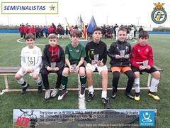 IX Copa Federación Alevín Fase* Jornada 4