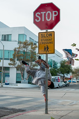 Blown Away (Chris Ram Photo) Tags: class fly funny humor series accident photograph photography surreal abstract advertisement ad advertising
