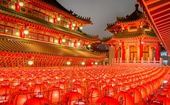 Lunar New Year 2019 (EddieLin617) Tags: 2019 新年 春節 過年 福氣 福 燈籠 廟宇 中國 chinese new year lunar traditional asia spring festival pig 豬年 台灣 taiwan kaohsiung