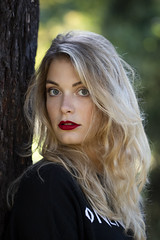 Beatrice (TBM photography) Tags: blonde beautiful beautifulportrait photoshop portrait photography portraits pretty people fashion face fitness fit landscape canon colors eos 60d 6dmkii