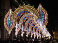 2018' Kobe Luminarie (yukky89_yamashita) Tags: hyogo japan kobe 2018kobeluminarie 2018神戸ルミナリエ 神戸市 兵庫