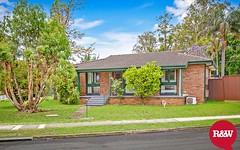 34 Harlow Avenue, Hebersham NSW