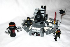 lego 75183 star wars darth vader transformation rogue 1 packaging 2017 e (tjparkside) Tags: lego 75183 star wars darth vader transformation rogue 1 packaging 2017 misb minifigure minifigures mini fig figure figures build building block blocks episode 3 iii three rots revenge sith dd13 medical droid droids assistant fx6 palpatine emperor prowler 1000 exploration empire 282 pc anakin skywalker burnt cape operation operating table lightsaber lightsabers from vaders dd 13 thirteen fx 6 six series