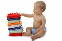 Looking for the best cloth diapers? (moushamic) Tags: cloth diapers india modern diaper covers reusable for babies indi