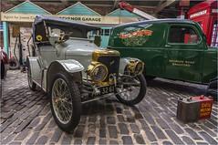 Photo of Jowett 6.4 HP Light Car #3 (1921)