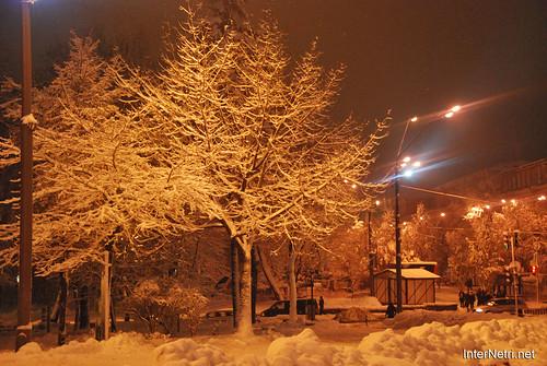 Засніжений зимовий Київ 081 InterNetri.Net Ukraine